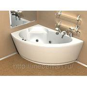 Гидромассажная ванна Акватек Аякс 170х110 L/R фото