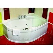 Гидромассажная ванна RAVAK Rosa 150х105 L/R фото