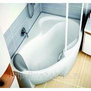 Гидромассажная ванна RAVAK Rosa ll 170х105 L/R фото