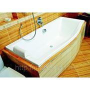 Гидромассажная ванна RAVAK Magnolia 180х75 фото