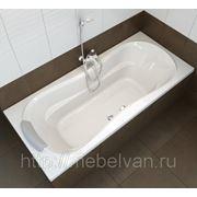 Гидромассажная ванна RAVAK Campanula ll 170х75 фото