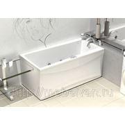 Гидромассажная ванна Акватек Либра 150х75 фото