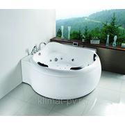 Акриловая гидромассажная ванна GEMY G 9088 фото