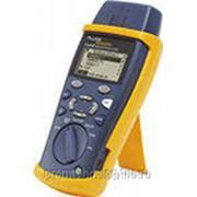 CableIQ™ Qualification Tester Тестер для проверки медного кабеля фото