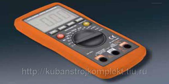 мультиметр Neo 94-001 инструкция - фото 11