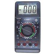 Мультиметр DT 890D