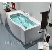 Гидромассажная ванна Акватек Гелиос 180х90 фото
