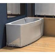 Гидромассажная ванна АКВАТЕК Пандора 160х75 фото