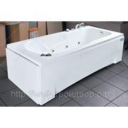 Гидромассажная ванна Medea FBT 2601 фото