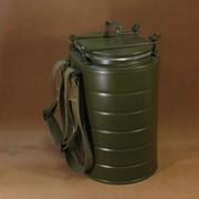 Термос армейский фото