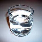 Вода дистиллированная пищевая фото