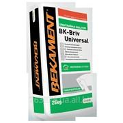 Штукатурка BK-BRIV UNIVERSAL, арт. 12.07.0016 фото