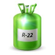 Хладон R-22 фото