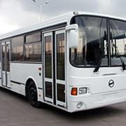 Автобус ЛиАЗ - 5256 (городской) фото