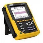3-фазные анализаторы качества электросети Qualistar С.А 8332 и С.А 8334 фото