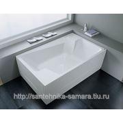 Ванна акриловая Nabucco 190*120 фото