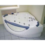 Акриловая гидромассажная ванна GEMY G 9025-II фото