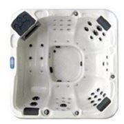 Гидромассажная ванна A513-0 фото