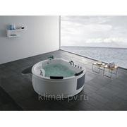 Акриловая гидромассажная ванна GEMY G 9063 фото