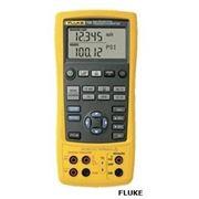 FLUKE 725 - калибратор универсальный многофункциональный фото