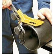 Трубный фаскосниматель REMS RAG фото