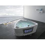 Акриловая гидромассажная ванна GEMY G 9068 фото