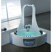 Акриловая гидромассажная ванна GEMY G 9069 фото