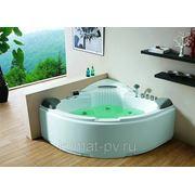 Акриловая гидромассажная ванна GEMY G 9082 фото