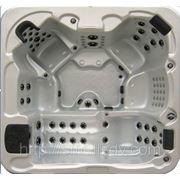 Гидромассажная ванна A601 фото