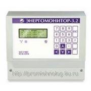 Энергомонитор 3.2 - измеритель-анализатор ПКЭ фото