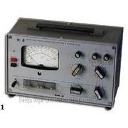Испытатель маломощных транзисторов и диодов (Л 2-54) фото