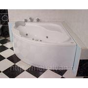 Гидромассажная ванна RAVAK Gentiana 140х140 фото