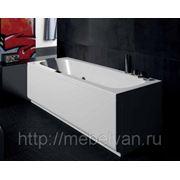 Гидромассажная ванна GLASS Pop E1 170x70см фото