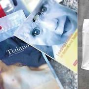 Пакеты полиэтиленовые с логотипом, печать изготовление, Киев, Украина фото