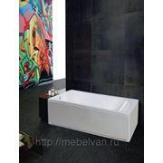Гидромассажная ванна AM PM BLISS L 170х75 фото