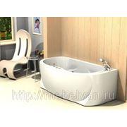 Гидромассажная ванна АКВАТЕК Мелисса 180х95 фото
