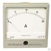 Амперметр М42100 зар. устройство ЕПК 80/60 105 фото