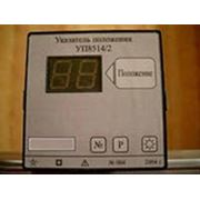 ИПР8504 - индикатор перегрузки тока ротора (ИПР 8504) фото