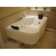 Акриловая гидромассажная ванна GEMY G 9085 фото