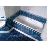 Гидромассажная ванна RAVAK Vanda 150х70 фото