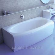 Гидромассажная ванна RAVAK Evolution 180х102 фото