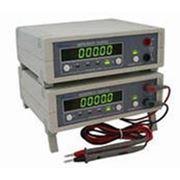 СА3010/1-232,-485 - миллиамперметр с интерфейсом передачи данных RS-232 или RS-485 (CA3010/1-232,-485) фото