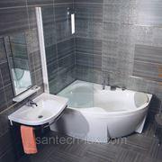 Гидромассажная ванна RAVAK Rosa ll 150х105 L/R фото