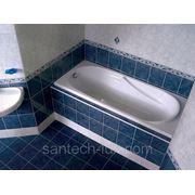Гидромассажная ванна RAVAK Vanda 170х70 фото