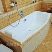 Гидромассажная ванна RAVAK Magnolia 170х75 фото