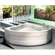 Гидромассажная ванна Акватек Агава 156х156 фото