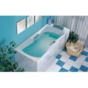 Гидромассажная ванна RAVAK Sonata 180х80