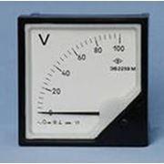 ЭВ 3000К - контактный щитовой прибор (ЭВ3000К) фото
