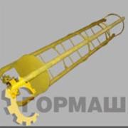 Подвесное устройство специальное модернизированное ПУСМ фото