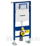 Инсталляция Geberit Duofix up 320 111.333.00.5 фото